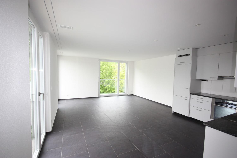 Miete: moderne Wohnung in Bahnhofsnähe