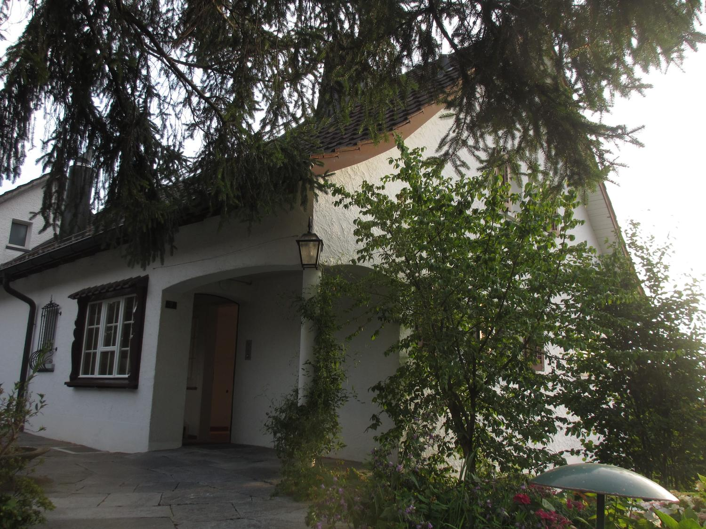 In Einer Landhaushalfte Ist Noch Eine 2 5 Zimmer Wohnung Zu Vermieten