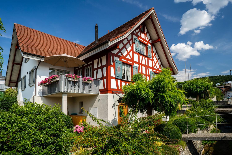Gasthaus Weingarten - Farm stays for Rent in Steckborn - Airbnb