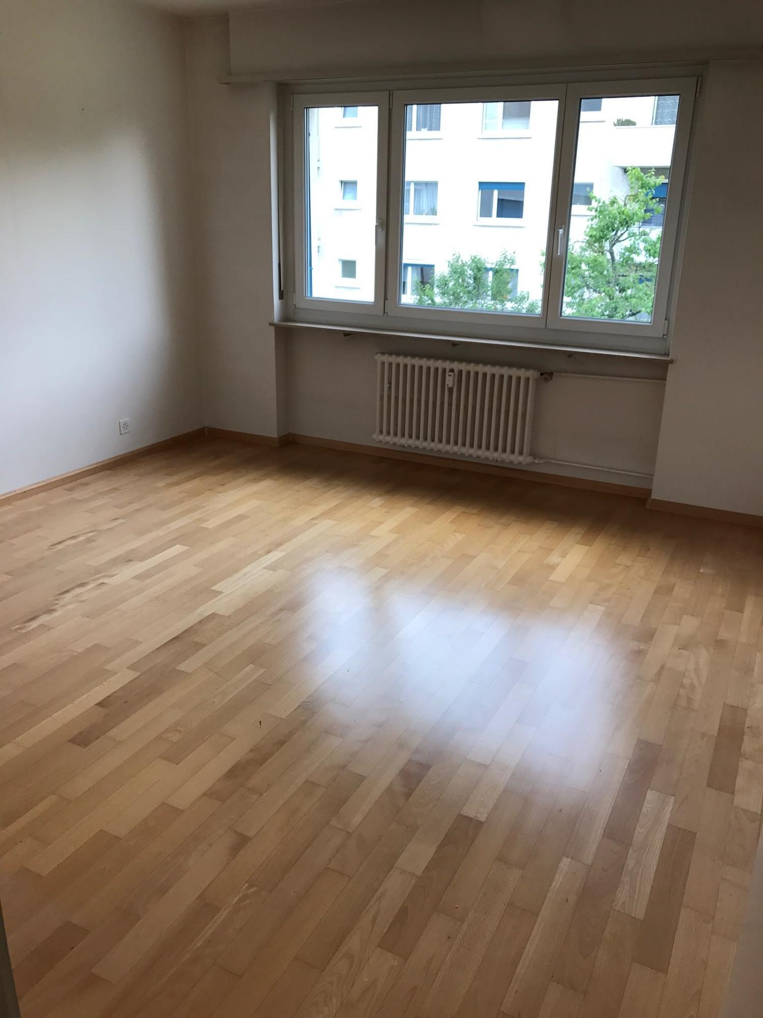 Miete: schöne Wohnung an ruhiger Wohnlage