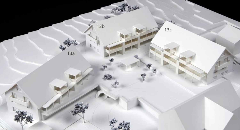 Miete: Tiefgaragen-Parkplätze in gepflegter Überbauung