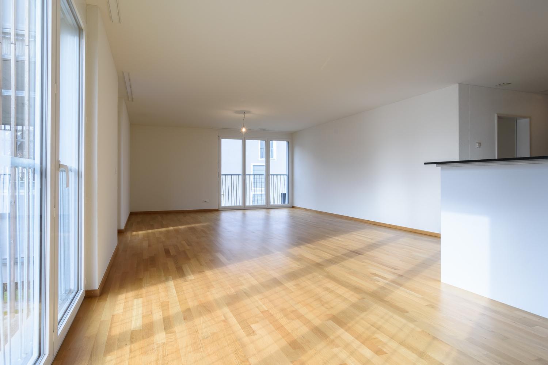 Moderne und helle Wohnung zu vermieten