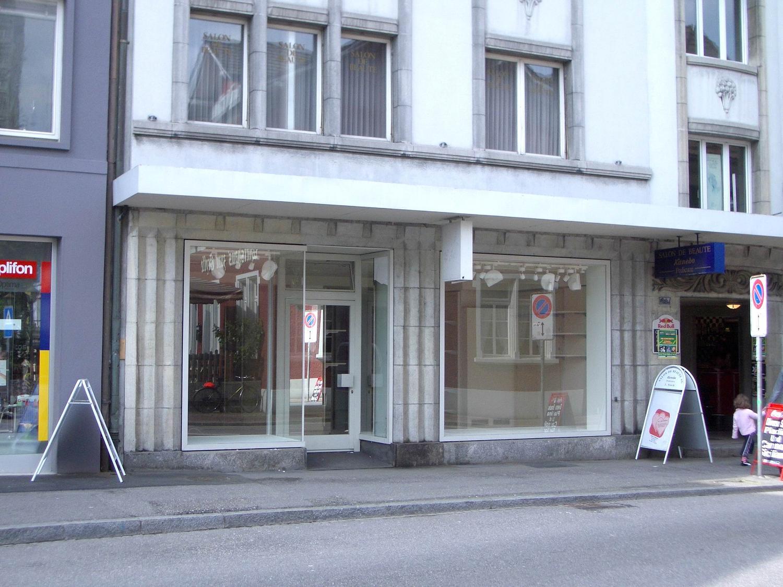 Miete: Ladenlokal im Stadtzentrum
