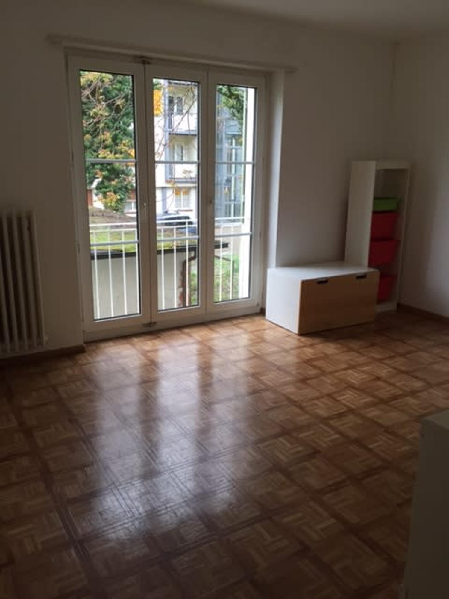 Miete: Wohnung im Herzen vom Lehenmattquartier
