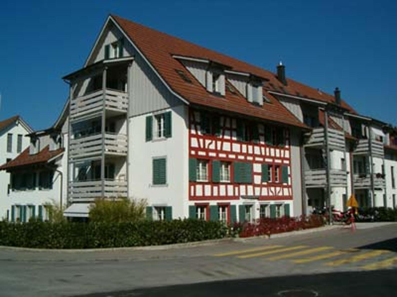 8184 Bachenbuelach