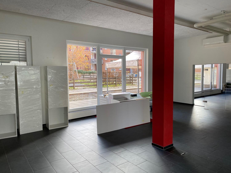 Miete: Gewerbefläche / Bürofläche, kein Gastro