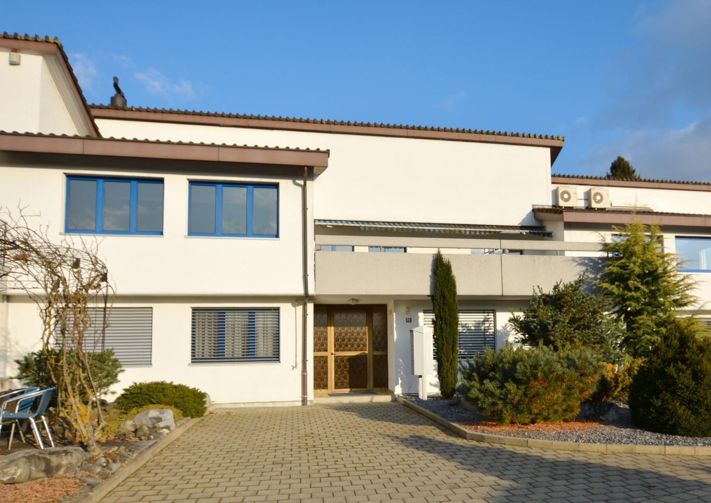 Studio for rent - Reussgasse 17, 5620 Bremgarten AG - 1