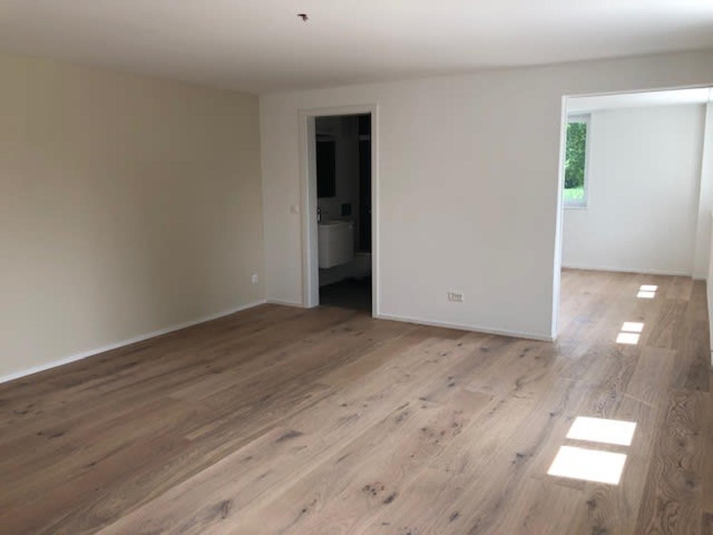 Vermietung: sehr gepflegte Wohnung an zentraler Lage
