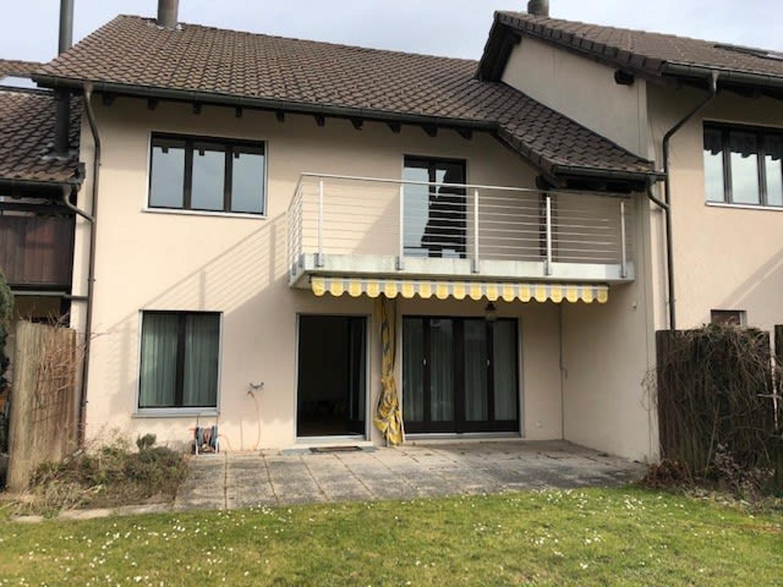 Miete: Reiheneinfamilienhaus in ruhiger Umgebung