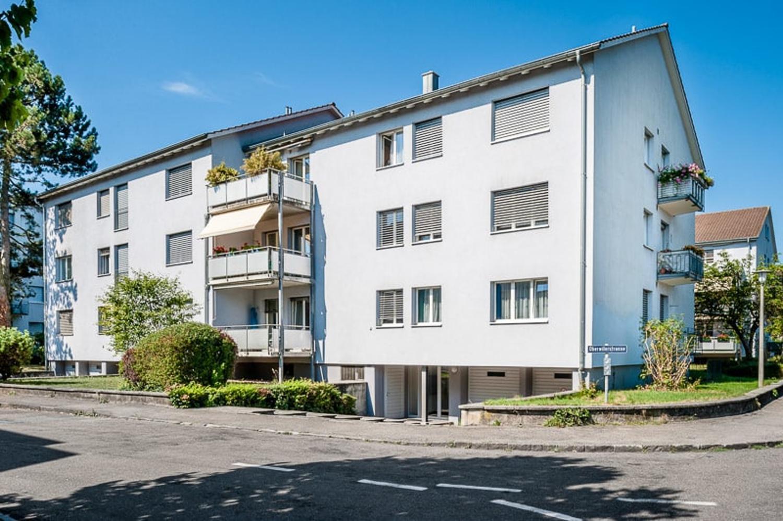 Idyllisches Wohnen In Stadtnahe Munchenstein Wohnung Mieten