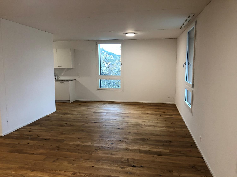 Vermietung: helle, moderne Wohnung im Zentrum