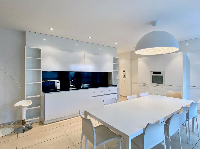 Case Arredate Con Gusto moderno e spazioso appartamento arredato con gusto nel cuore di paradiso