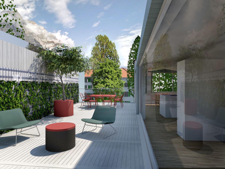 Der Kanton Glarus Struktur und Perspektiven