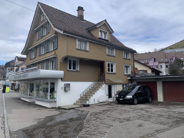 Penthouse zu verkaufen - 9652 Neu St. Johann - 4.5 Zimmer