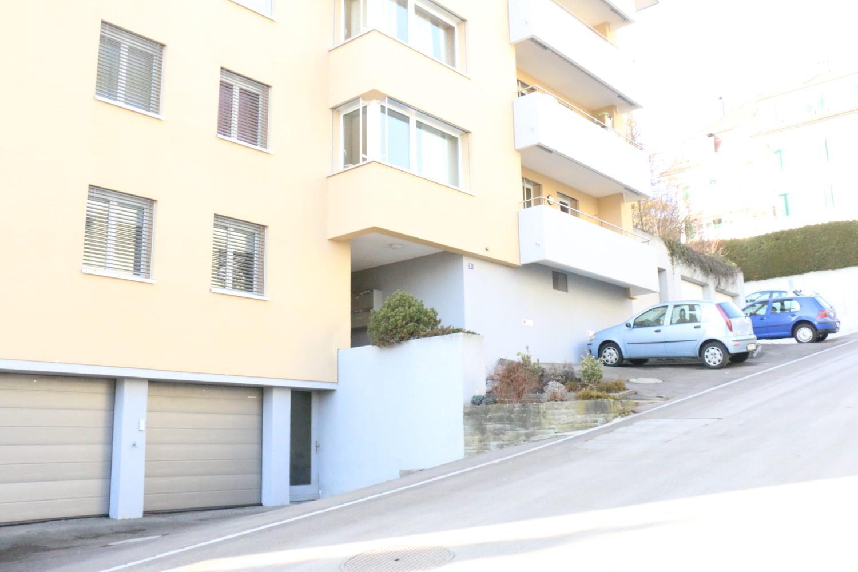 Wohnung zum Mieten: Winterthur - ImmoScout24