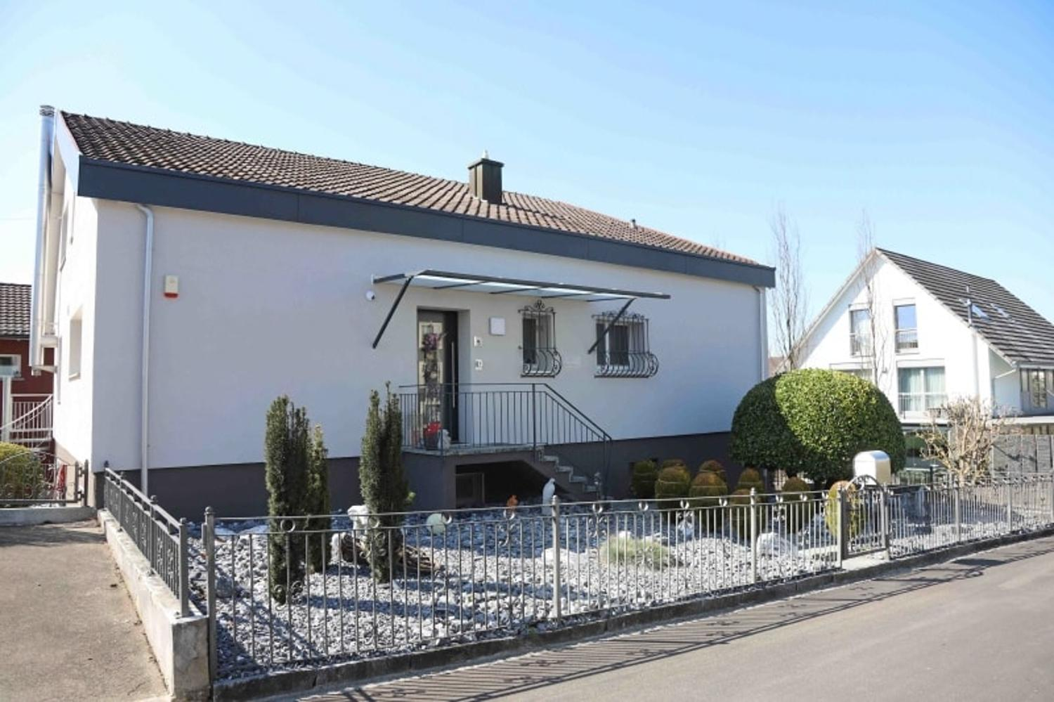 Top Romanshorn Places to Stay & Vacation Rentals with
