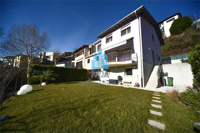 2 - 2.5 Zimmer Wohnung Mieten in Balerna 2.5 Ammobi