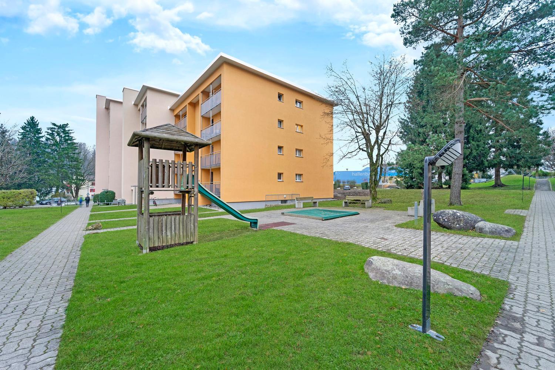 wohnung waschkche langnau albis - Wohnung in Langnau