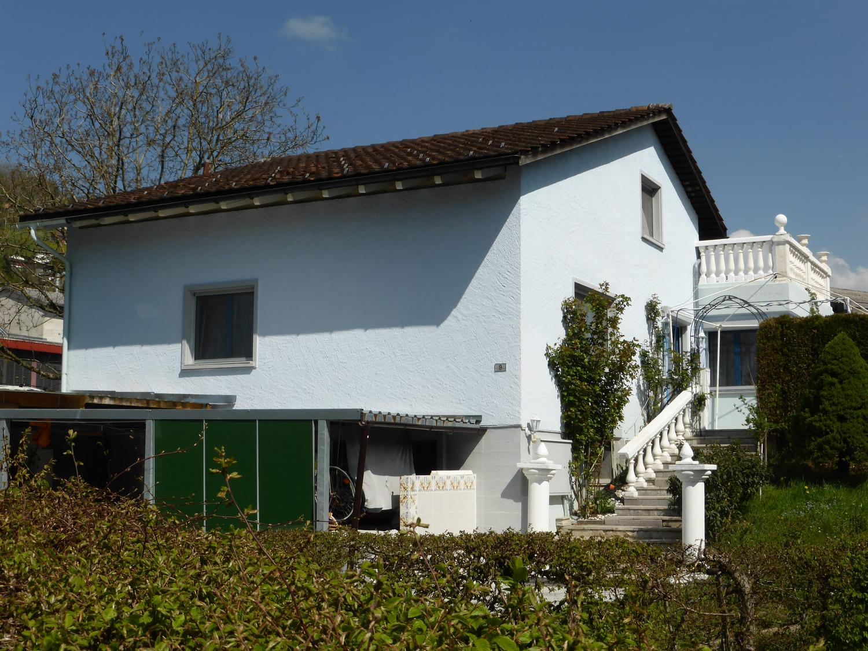 Wohnung mieten in Ebnat-Kappel - Wohnung - 2 - Newhome