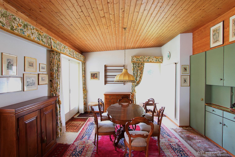 Buy a multi family house in Diessenhofen - Flatfox