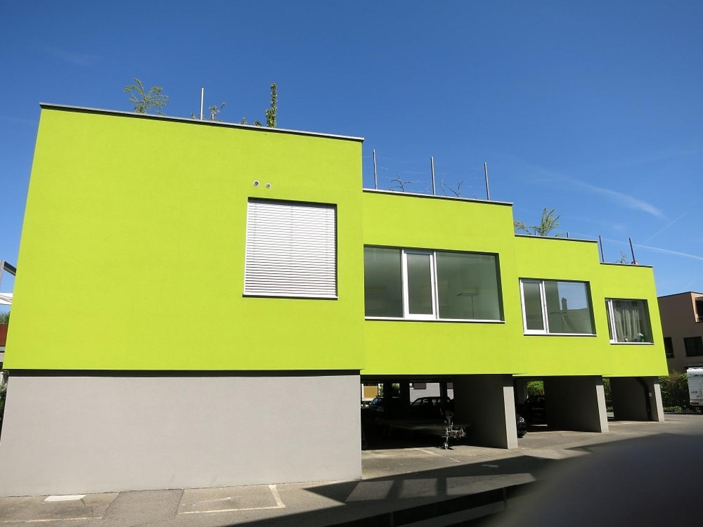 Miete: urbbane Loft auf 79 m2 Wohnfläche