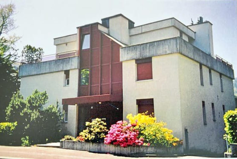 Gemutliche Single Wohnung In Gepflegtem Wohnquartier Zurich