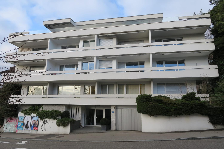 3 Zimmerwohnung An Bevorzugter Lage In Zurich Zurich Wohnung Mieten Homegate Ch