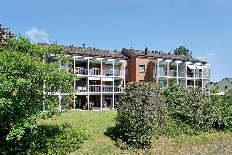 Grosszugige Wohnung Nahe Heiligholz Munchenstein Wohnung