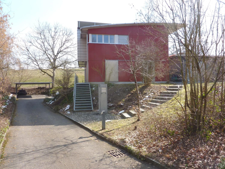 Designliebhaber Gesucht 9 Zimmer Einfamilienhaus Auf Der Breite Schaffhausen Einfamilienhaus Mieten Homegate Ch