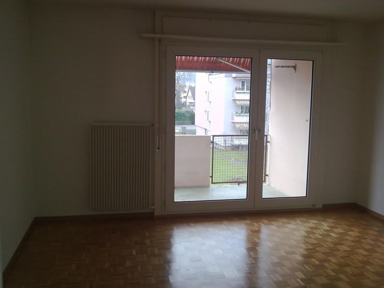 Ruhig gelegene Wohnung mit Balkon