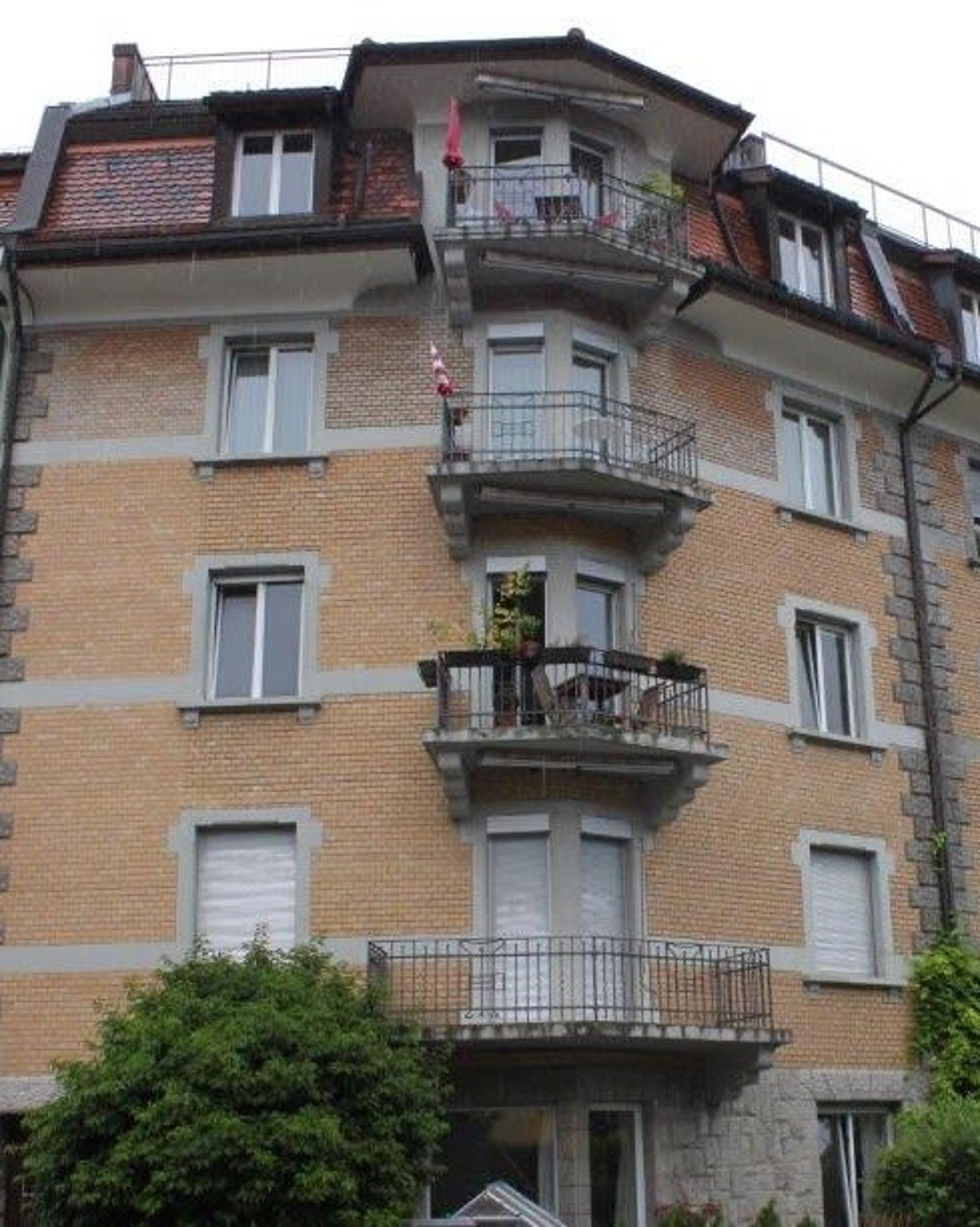 Reserviert Charmante Altbauwohnung In Zurich Wiedikon Zurich Wohnung Mieten Homegate Ch