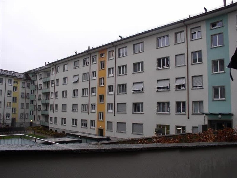 Zentral Wohnen Kreis 2 Zurich Wohnung Mieten Homegate Ch