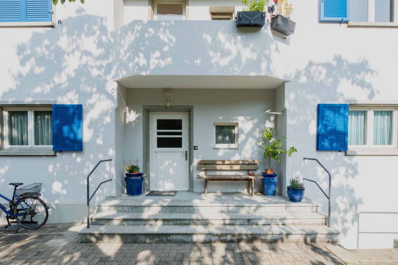 Helle 4 5 Zimmer Maisonette Wohnung An Ruhiger Zentraler Lage Schaffhausen Wohnung Mieten Homegate Ch