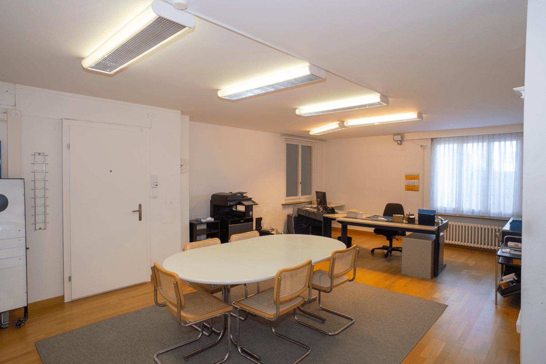 Attraktive Büroräumlichkeiten an zentraler Lage
