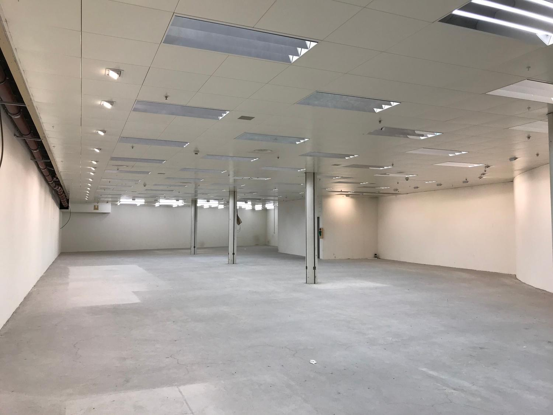 Verkaufsflächen im Coop Center Bümpliz
