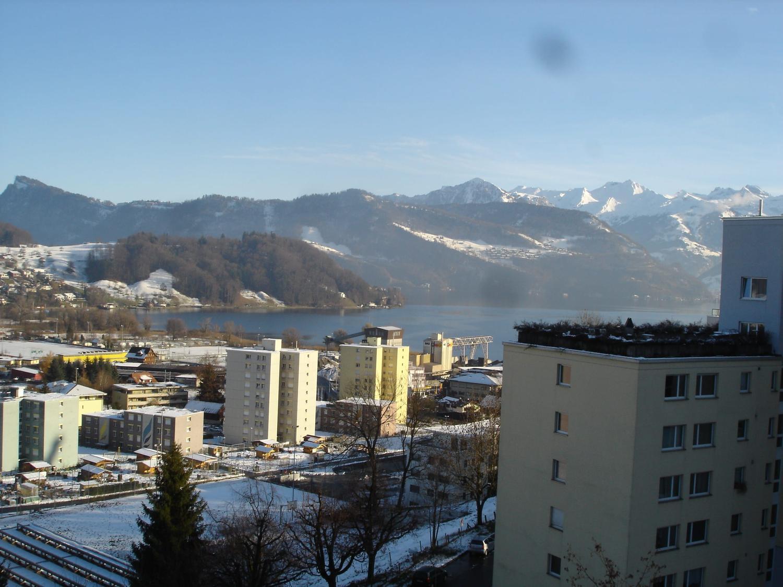 อพาร์ทเมนท์ในสวิตเซอร์แลนด์