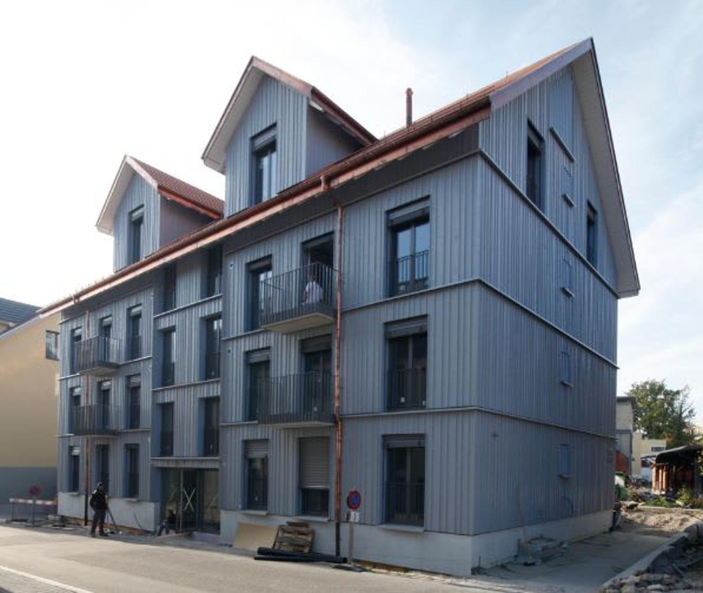 8708 Maennedorf