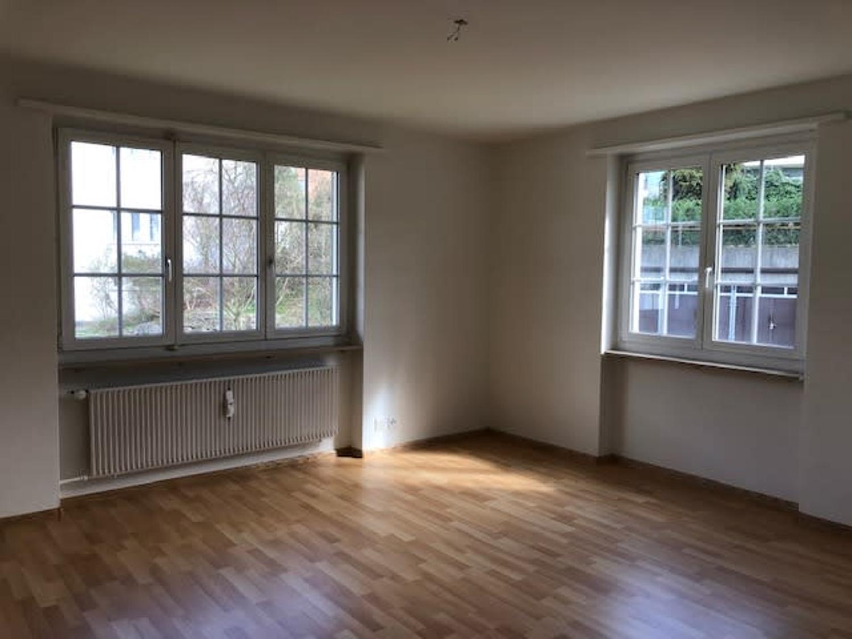 Wohnung mit Charme an ruhiger Lage