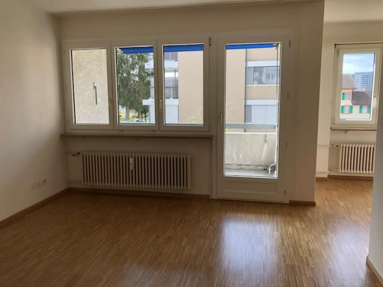 Moderne, gepflegte Wohnung in ruhigem Wohnquartier