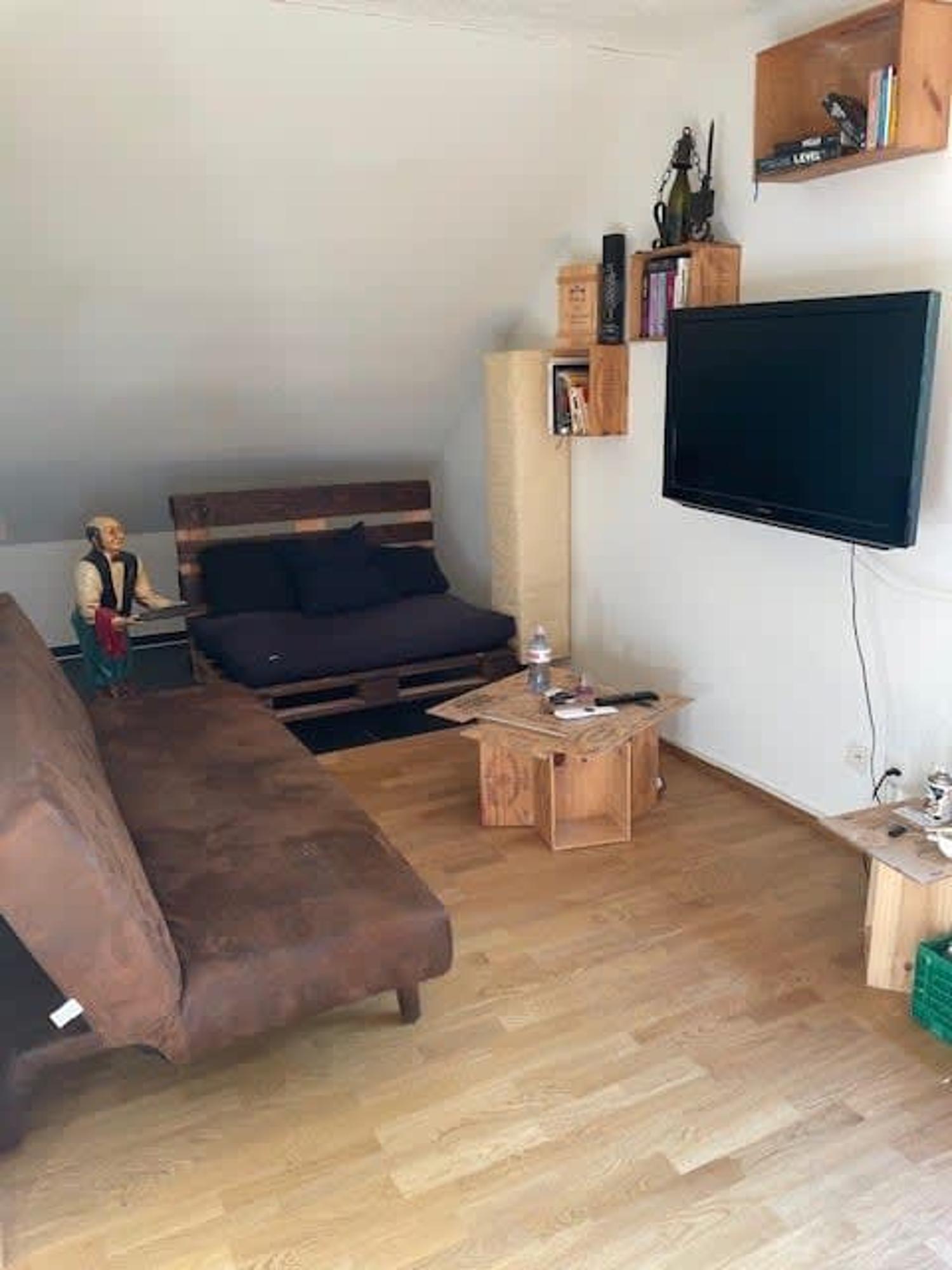 Ein Zimmer Für Meine Freundin Mieten