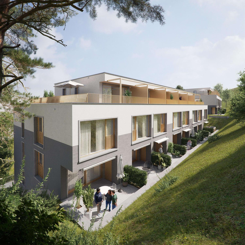 Haus kaufen in St.Georgen | homegate.ch
