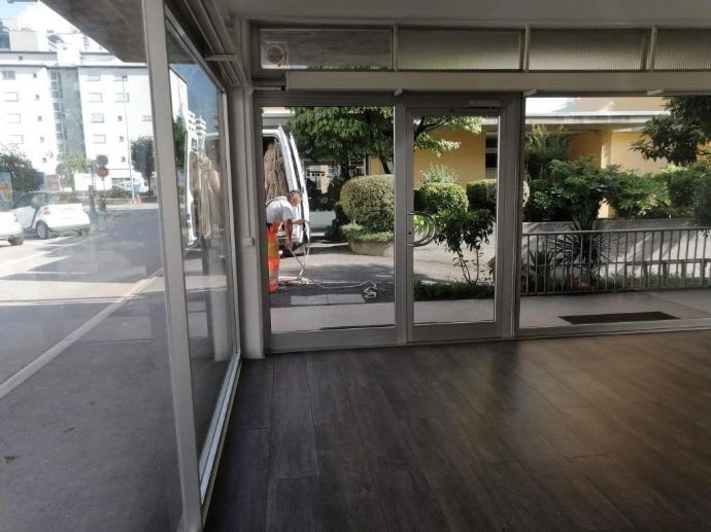 Comodo Ufficio/Studio di 2 Locali nel Centro di Locarno ...