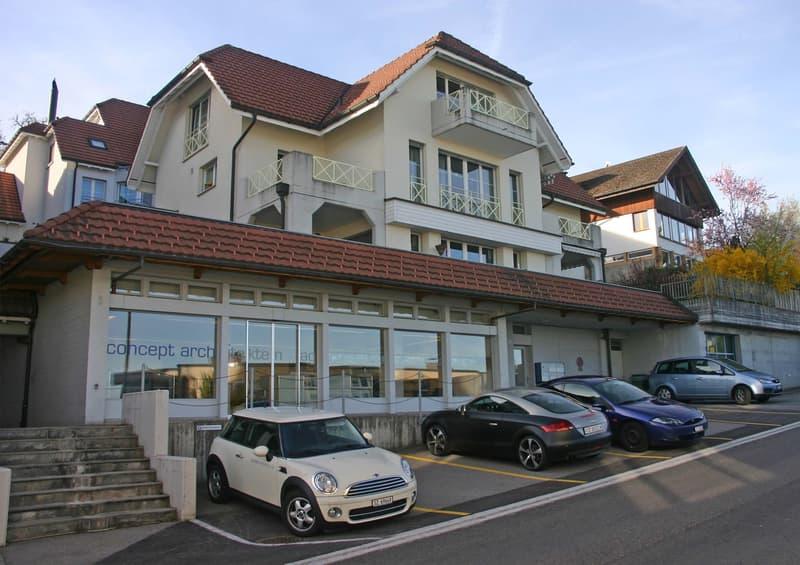 Büro /Ladenlokal/ Gewerbe in Feusisberg