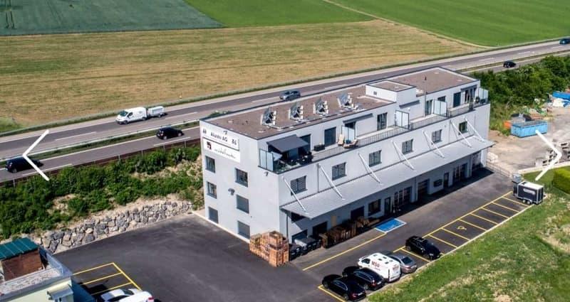 110m2 Gewerberaum (3 Räume) per sofort zu vermieten