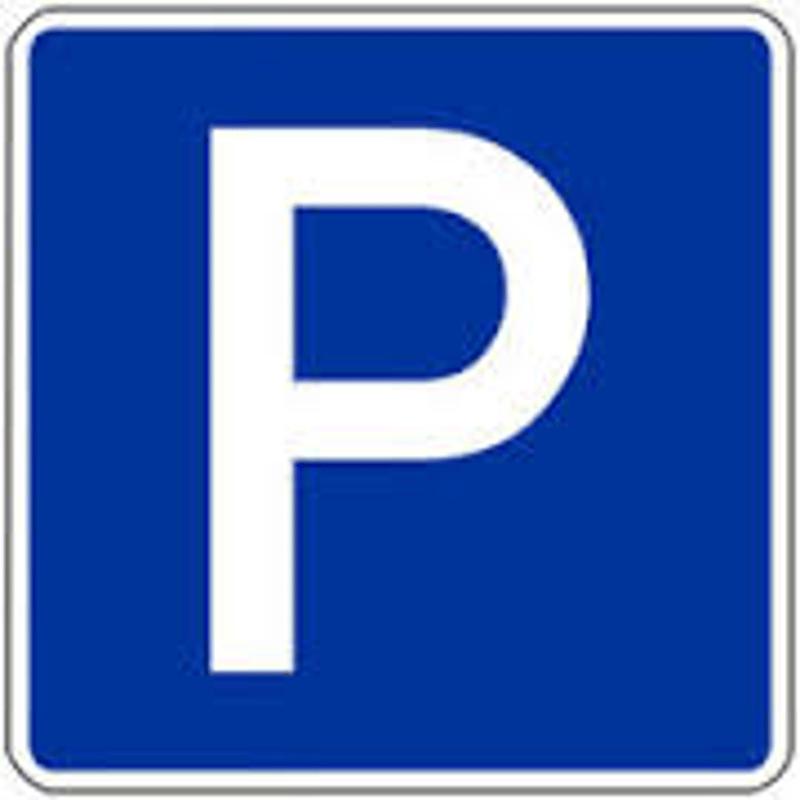 *** Parkplatz ***