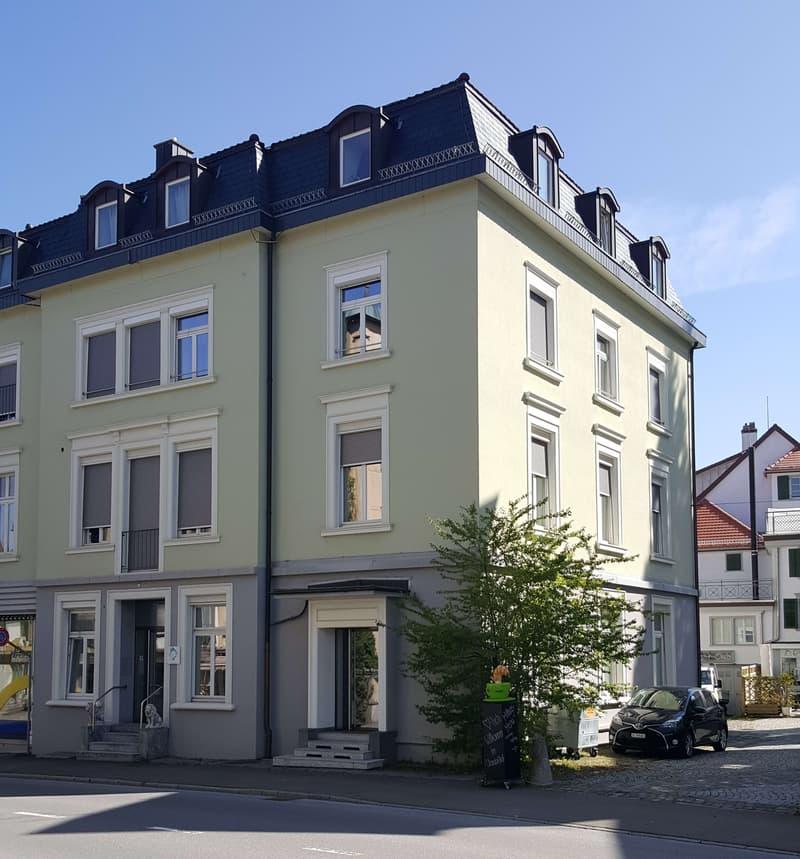 Moderne 1.5 Zi Wohnung, zentral gelegen