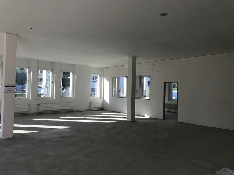 coole und moderne Büroräume in Fehraltorf