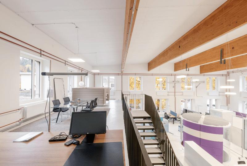 Schöne Büro/Gewerbefläche zu vermieten
