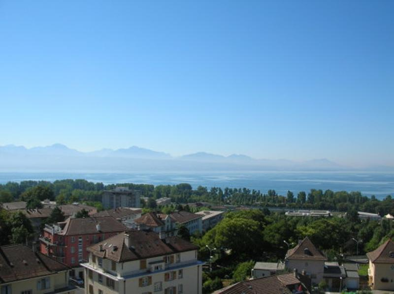 Appartement de 1 p. proche UNIL & EPFL