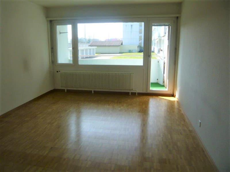 Charmante 3 Zimmerwohnung in Aarburg!*PP gratis dazu (2)